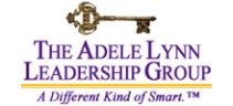 The Adele Linn Leadership Group Logo